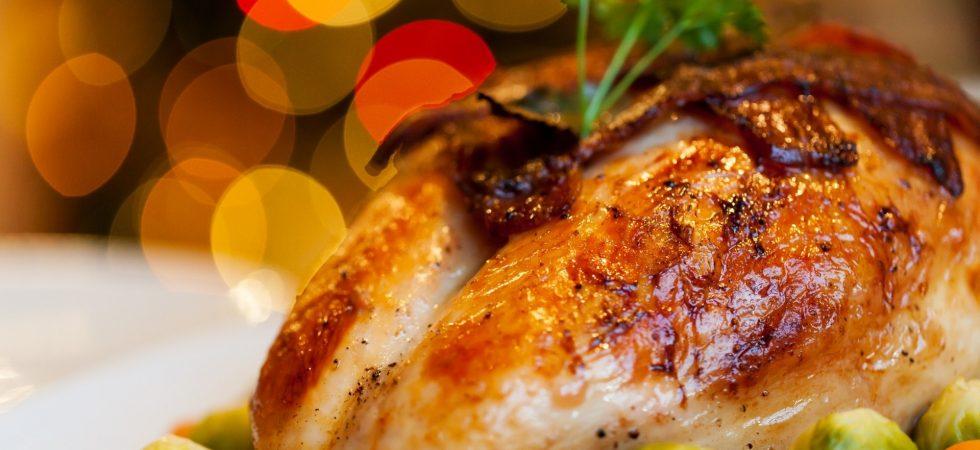 Un bon rôti de veau est un plaisir à déguster.